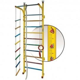 Gimnastikos sienelė vaikams Tarzanas