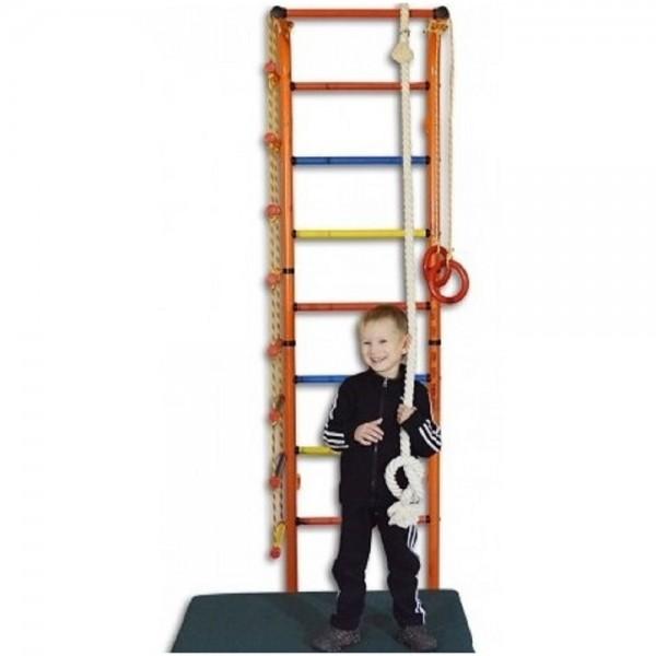 """Gimnastikos sienelė vaikams """"Mauglis"""""""