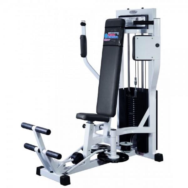 Pritraukiamųjų šlaunų raumenų treniruoklis ST115