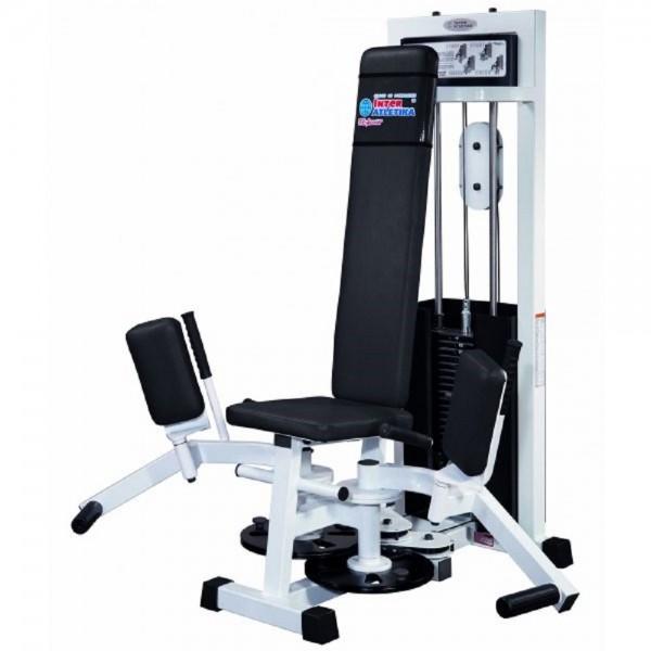 Šlaunų raumenų treniruoklis (pritraukiamieji ir atitraukiamieji raumenys) ST109
