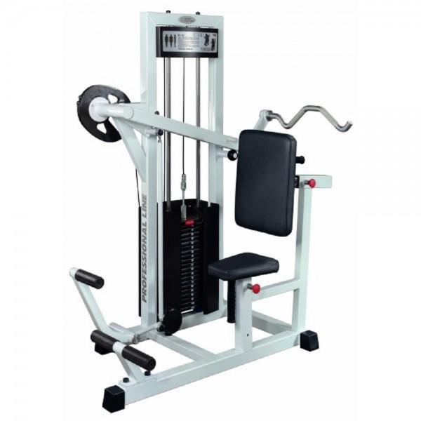 Trigalvio žasto treniruoklis (tricepso) ST122