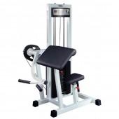 Profesionalus dvigalvio žasto (bicepsų) treniruoklis ST106