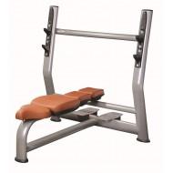 Serija 200 - suoliukai, laisvų svorių treniruokliai N