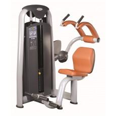 Profesionalus pilvo raumenų treniruoklis N110