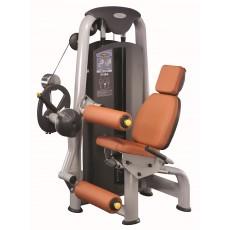 Profesionalus kojų lenkimo (sėdint) treniruoklis N104