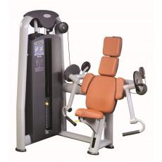 Profesionalus dvigalvio žasto (bicepsų) treniruoklis N117