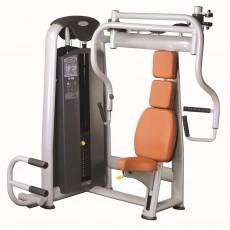 Profesionalus horizontalaus spaudimo treniruoklis (krūtinei) N113