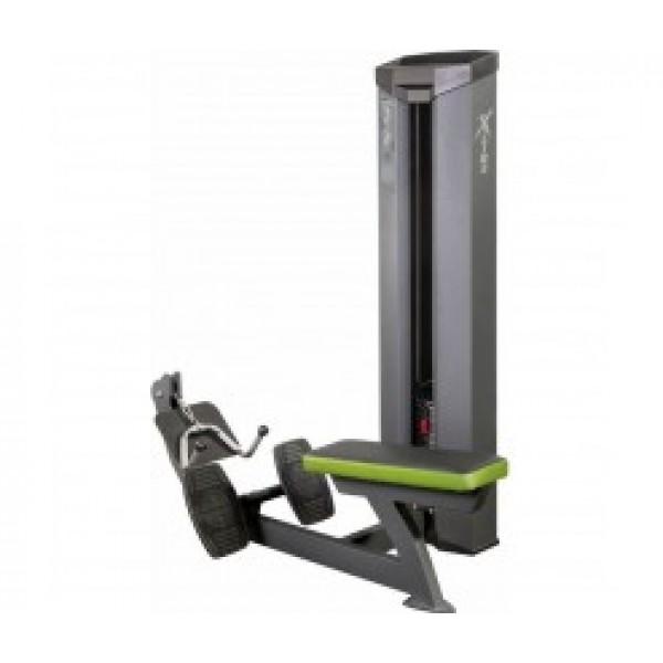 Profesionalus nugaros raumenų treniruoklis (apatinė trauka) XR102
